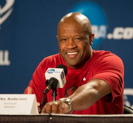 Nike ProAnswers: Coach Mike Anderson Talks About Drills to Develop Quick Feet on Defense